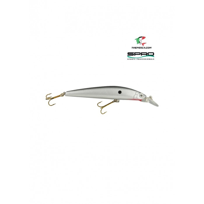 SPRO Long Minnow 125 mm 20,5 gr