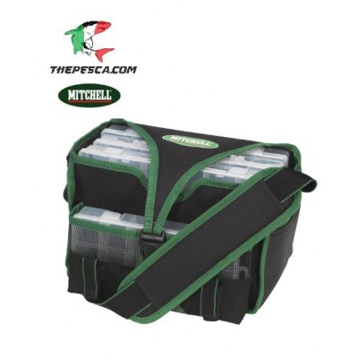 MITCHELL Tackle box bag