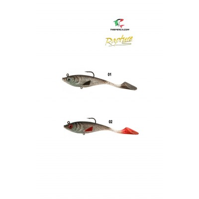 RAPTURE Bottom Shad 80mm 11gr