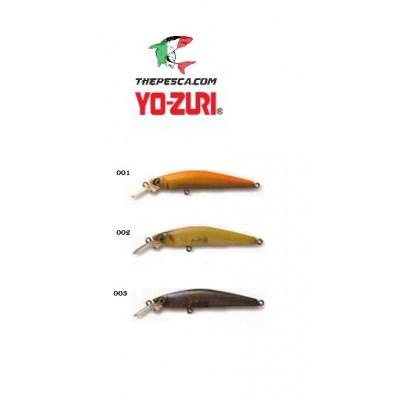 Yo-Zuri Magnet Minnow F 85mm 9gr