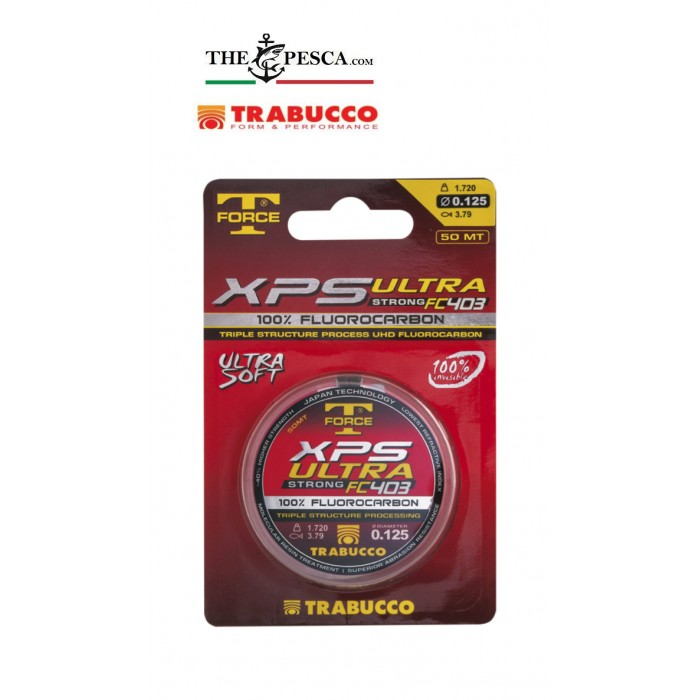 Fluorocarbon XPS Ultra Strong FC 403