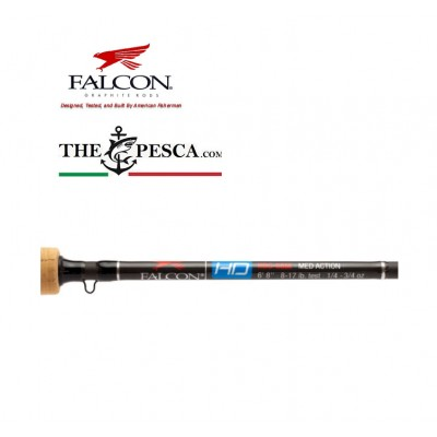 Falcon Hd Spinning 2 Pcs