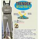 Trendex Wader ascellare Ever-dry Taslon UV Pro