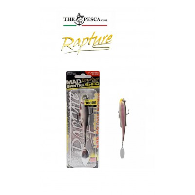 Rapture Mad Spintail Shad