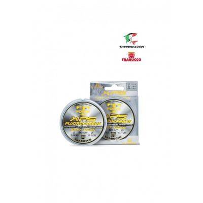 TRABUCCO T-FORCE XPS FLUOROCARBON SOFT TOUCH