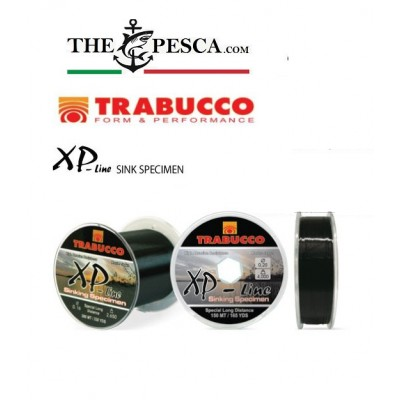 TRABUCCO FILO XP-LINE SINKING SPECIMEN