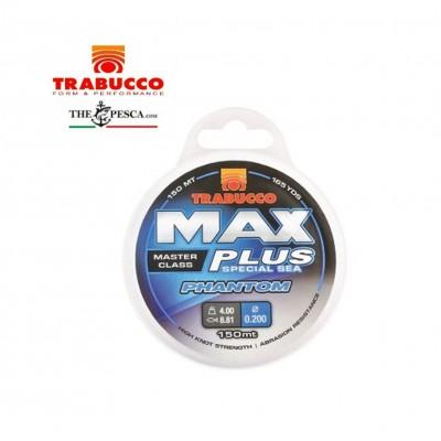 TRABUCCO MAX PLUS LINE * PHANTOM 150mt